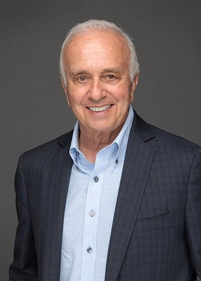 Ernie Panasci